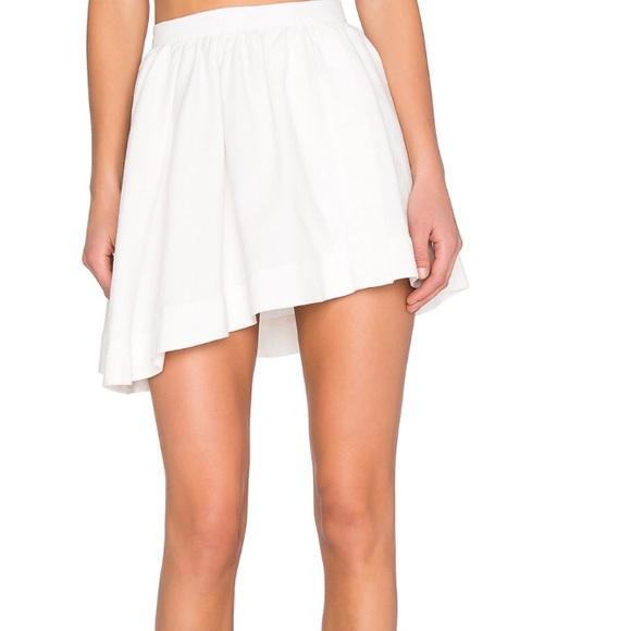 47f1a19b3 IRO Dresses & Skirts - IRO white mini skirts